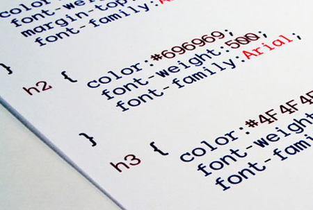 12 Tips for Writing Better CSS