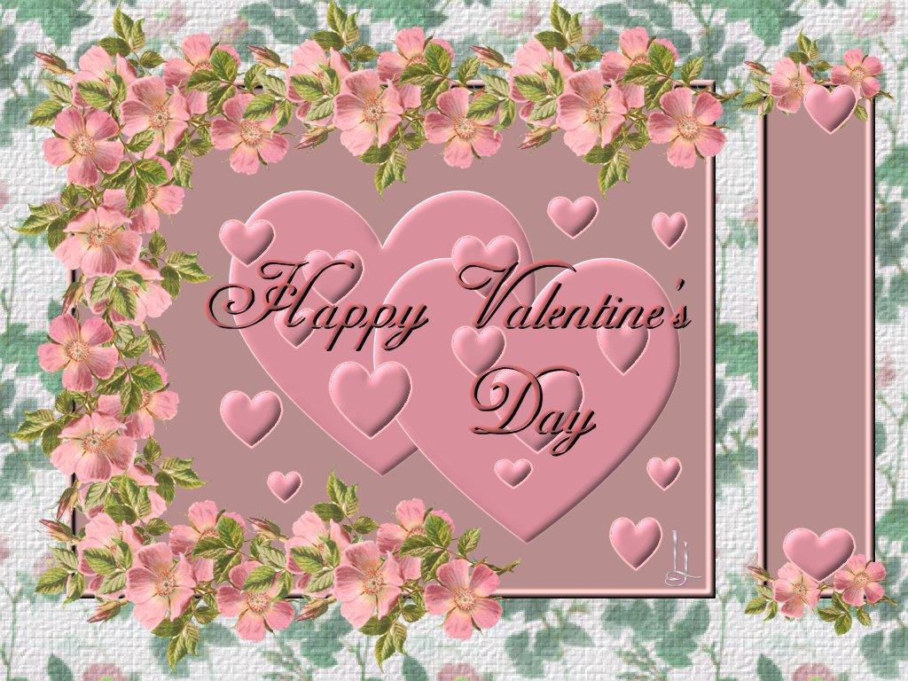 101 Awesome Valentine Wallpapers