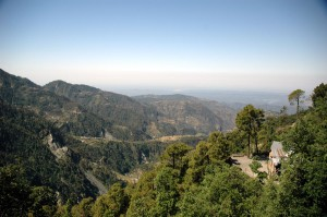 big list of hill station in India